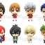 Color Colle - KING OF PRISM by Pretty Rhythm 8Pack BOX(Pre-order) thumbnail 1