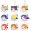 Love Live! - Nesoberi Acrylic Keychain Mascot 10Pack BOX(Pre-order) thumbnail 1