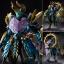 S.H. Figuarts Tamashii MIX - Monster Hunter: Jashin Kakusei Zinogre(Pre-order) thumbnail 1