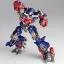 "Legacy OF Revoltech Tokusatsu Revoltech No.LR-049 ""Transformers: Dark Side of the Moon"" Optimus Prime(Pre-order) thumbnail 11"