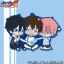Toy'sworks Collection Niiten-gomu! - Ace of Diamond 10Pack BOX(Pre-order) thumbnail 4