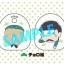 Toy'sworks Collection Niiten-gomu! Clip - Osomatsu-san 10Pack BOX(Pre-order) thumbnail 4