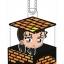 Detective Conan - CharaBako Vol.3 Black 10Pack BOX(Pre-order) thumbnail 7