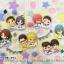 DECO RICH+ - Yowamushi Pedal GRANDE ROAD Vol.2 6Pack BOX(Pre-order) thumbnail 9