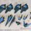 "Frame Arms Extend Arms 02 1/100 ""YSX-24 Baselard Expansion Parts Set"" Plastic Model(Pre-order) thumbnail 2"