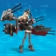 "Armor Girls Project - Kan Colle Bismarck drei ""Kantai Collection -Kan Colle-""(Pre-order) thumbnail 2"