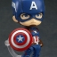 Nendoroid - The Avengers Age of Ultron: Captain America Hero's Edition(Pre-order) thumbnail 2