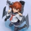 Kantai Collection -Kan Colle- Ikazuchi -Anime ver.- 1/8 Complete Figure(Pre-order) thumbnail 12