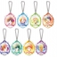 KING OF PRISM - Round Top Keychain 9Pack BOX(Pre-order) thumbnail 1