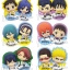 DECO RICH+ - Yowamushi Pedal GRANDE ROAD Vol.2 6Pack BOX(Pre-order) thumbnail 1