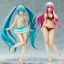 S-style - Character Vocal Series 03: Luka Megurine Swimsuit Ver. 1/12 Pre-painted Assembled Figure(Pre-order) thumbnail 5