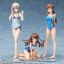 THE IDOLM@STER Cinderella Girls - Minami Nitta Swimsuit Ver. 1/12 Pre-painted Assembly Figure(Pre-order) thumbnail 7