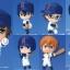 Kotsubu Danshi - Ace of Diamond Figure Charm 8Pack BOX(Pre-order) thumbnail 1