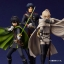 mensHdge technical statue No.21 Seraph of the End - Yuichiro Hyakuya Complete Figure(Pre-order) thumbnail 14