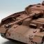 [Bonus] Girls und Panzer 1/35 Tank IV Ausf. D Kai (H Type) Ankou Team Gekijouban desu! Plastic Model(Pre-order) thumbnail 5