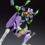 Evangelion: 2.0 You Can (Not) Advance 1/400 General-Purpose Humanoid Battle Weapon Android EVA-01 Test Type Plastic Model(Released) thumbnail 21