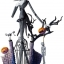 "Legacy of Revoltech - Tokusatsu Revoltech LR-042 ""Nightmare Before Christmas"" Jack Skellington(Pre-order) thumbnail 1"