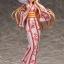 Sword Art Online II - Asuna Yuuki Yukata Ver. 1/8 Complete Figure(Pre-order) thumbnail 5