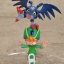 G.E.M. Series - Digimon Adventure: Takeru Takaishi & Patamon 1/10 Complete Figure(Pre-order) thumbnail 16
