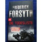 DIE TODESLISTE (German)