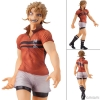 mensHdge technical statue No.27 ALL OUT!! - Masaru Ebumi Complete Figure(Pre-order)