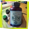 Vitamin B-150™ Complex 100 Caplets ( Puritan's Pride )