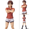 mensHdge technical statue No.28 ALL OUT!! - Kenji Gion Complete Figure(Pre-order)
