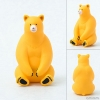 Kuma Miko: Girl Meets Bear - Soft Vinyl Natsu Complete Figure(Pre-order)