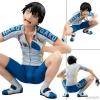 Palm Mate Series - Yowamushi Pedal GRANDE ROAD: Yasutomo Arakita Complete Figure(Pre-order)