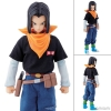 [Bonus] Dimension of DRAGONBALL - Dragon Ball Z: Android #17 Complete Figure(Pre-order)