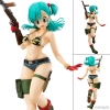 Dragon Ball Gals - Bulma Army Ver. Complete Figure(Pre-order)