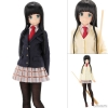 Pure Neemo Character Series No.97 Flying Witch - Makoto Kowata Complete Doll(Pre-order)