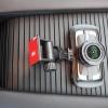 แป้น 3M ติดกระจก สำหรับ กล้องติดรถยนต์ DAB205/DAB201