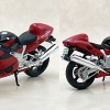 1/12 Complete Motorcycle Model Suzuki GSX1300R Hayabusa (RED)(Released)