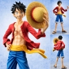 "Excellent Model Portrait.Of.Pirates ONE PIECE ""Sailing Again"" Monkey D. Luffy Ver.2 1/8 Complete Figure(Pre-order)"