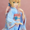 Fate/Stay Night Unlimited Blade Works - Saber Kimono Version - 1/7 - (Limited Pre-order)