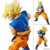 D.O.D Over Drive Dragon Ball Z: Super Saiyan Son Goku Complete Figure(Pre-order)