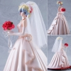 Gurren Lagann - Nia Teppelin Wedding Dress Ver. 1/8 Complete Figure(Pre-order)