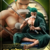 One Piece - Roronoa Zoro - Excellent Model - Portrait Of Pirates (Limited Pre-order)