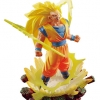 Dracap Memorial 03 Dragon Ball Super - Super Saiyan 3 Son Goku Complete Figure(Pre-order)