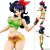 Dragon Ball Gals - Lunch Black Hair Ver. Complete Figure(Pre-order)