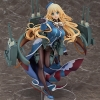 Kantai Collection -Kan Colle- Atago Heavy Armament Ver. 1/8 Complete Figure [Limited Wonderful Hobby Selection]