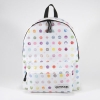 Touken Ranbu Online x OUTDOOR PRODUCTS Daypack White Ver.(Pre-order)
