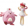 G.E.M. Series - Pokemon: Joy & Chansey Complete Figure(Pre-order)