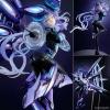 New Dimension Game Neptunia VII - Next Purple 1/7 Complete Figure(Pre-order)