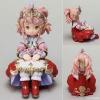 Final Fantasy XIV - Mascot Figure: Sitting Nanamo-sama(Pre-order)