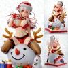 [Bonus] Super Sonico Christmas Ver. 1/7 Complete Figure(Pre-order)
