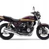 1/12 Bike No.16 Kawasaki Zephyr X w/Custom Parts Plastic Model(Tentative Pre-order)