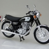1/12 Bike No.17 Yamaha SR400/500 '96 Plastic Model(Tentative Pre-order)