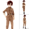 Asterisk Collection Series No.007 Hetalia The World Twinkle - Romano 1/6 Complete Doll(Pre-order)